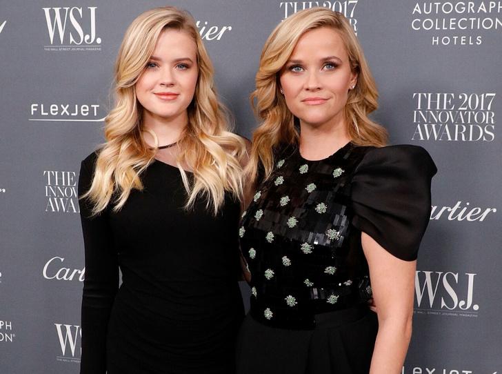 Фото №7 - Как две капли: звездные дочки, которые очень похожи на своих мам