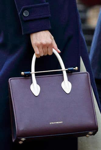 Фото №13 - Эффект Меган Маркл: какие модные бренды прославила супруга принца Гарри