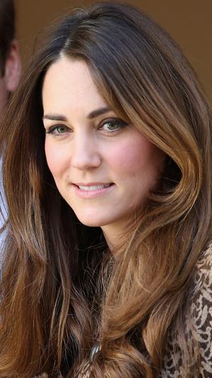 Фото №6 - Как менялся макияж герцогини Кейт за годы в королевской семье