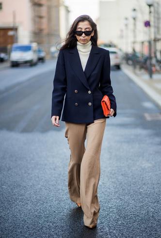 Фото №10 - 5 правил гардероба современной деловой женщины