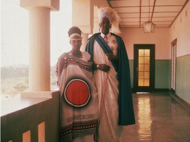 Фото №3 - Королева сердец Руанды: трагическая история жизни и борьбы Розали Гиканды
