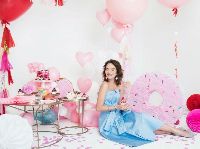 Фото №4 - Идеи декора ко Дню Святого Валентина от BeCreate