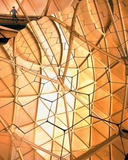Фото №3 - Телескопы: от стекол к лазерам
