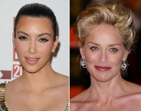 Фото №3 - Что делает старше и моложе в макияже