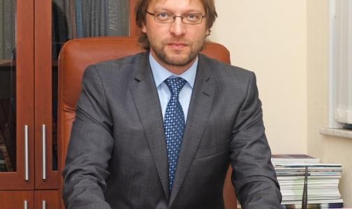 Фото №1 - Проректор Первого меда стал заместителем председателя петербургского комздрава
