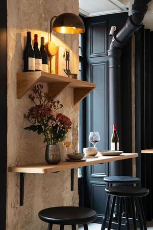 Фото №6 - Frenchie Pigalle: новый ресторан по проекту Доротеи Мейлихзон