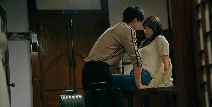 Фото №6 - Как не надо вести себя с девушкой: учимся на примере Пак Джэ Она из дорамы «Я знаю, но…» 💔