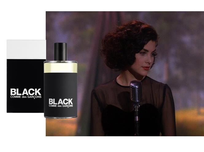 Фото №6 - Black List: чем пахнет черный цвет