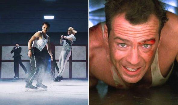 Фото №1 - «Крепкий орешек» на льду: неожиданный трейлер