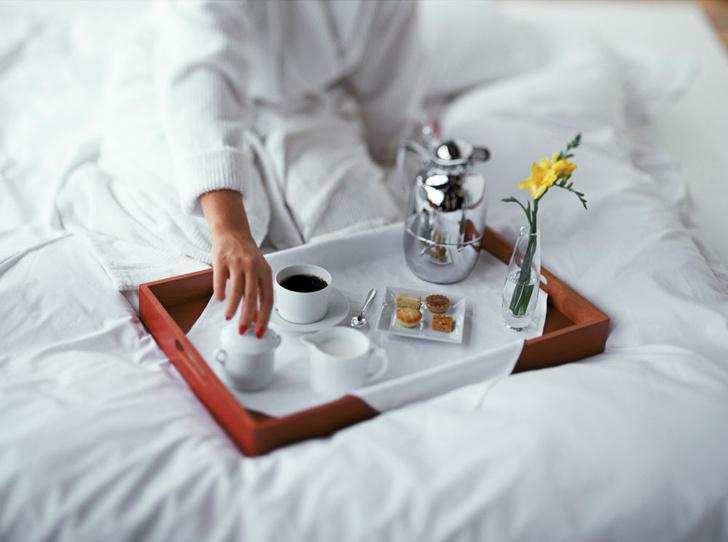 Фото №5 - Подъем в пять утра и еще 5 полезных привычек успешных людей