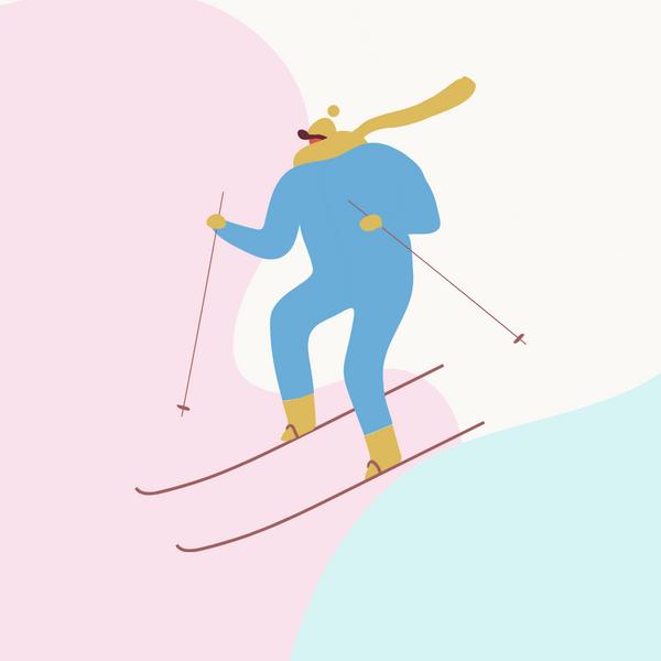 Фото №2 - Inspiration: 25 идеальных подписей для зимних фотографий в Инстаграме