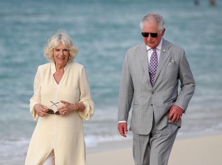 Фото №2 - Почему герцогиня Камилла не хочет быть королевой