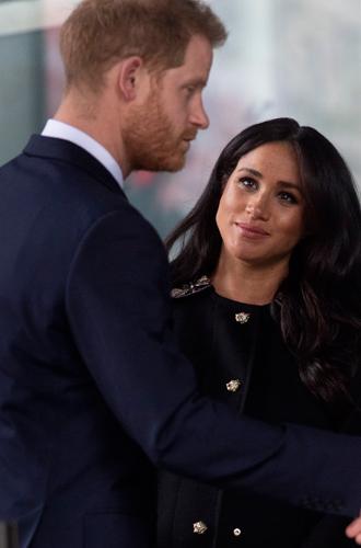 Фото №8 - Меган Маркл и принц Гарри выразили соболезнования народу Новой Зеландии
