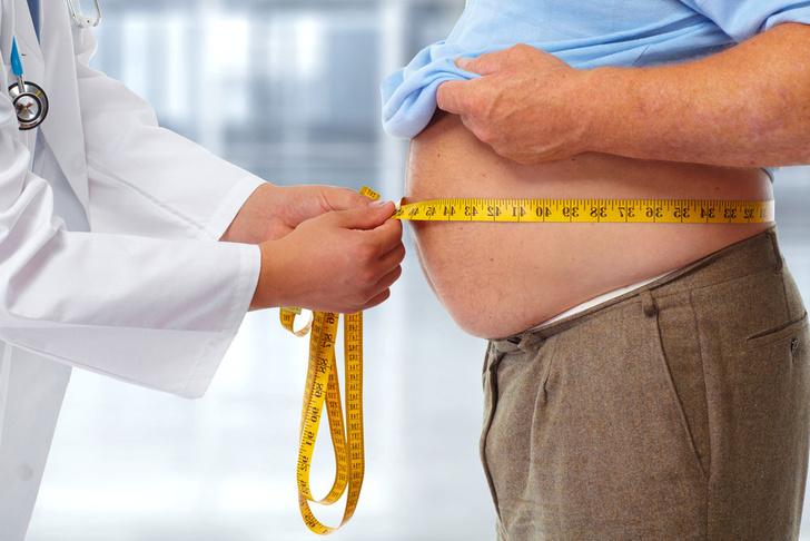 Фото №1 - Названа главная опасность ожирения