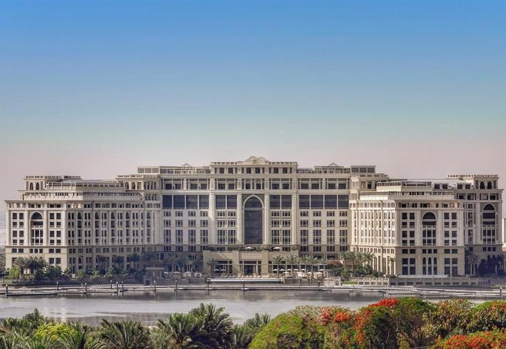 Фото №2 - Отель Palazzo VersaceDubai представляет новые СПА-процедуры от брендаLinda Meredith