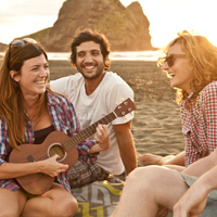 Фото №5 - На какой пляж вам отправиться этим летом? Тест в картинках