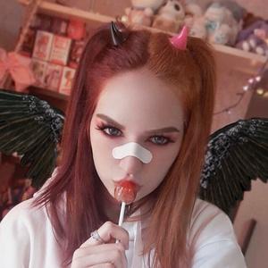 Фото №9 - Мило и жутко: почему японские подростки обожают «больной кавай»