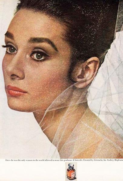Фото №20 - Вещи-легенды: модное наследие Юбера де Живанши
