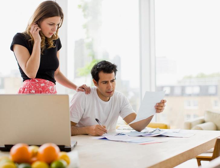 семейный бюджет как правильно вести