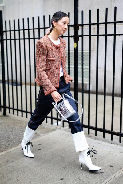 Фото №3 - Как одеться в стиле Chanel по доступной цене