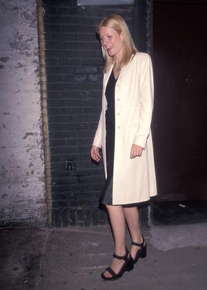 Фото №9 - Звезды, которые 20 лет назад одевались так круто, как многие не смогут и сегодня
