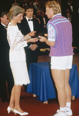 Фото №12 - Виндзоры и Уимблдон: краткая история отношений королевской семьи и тенниса