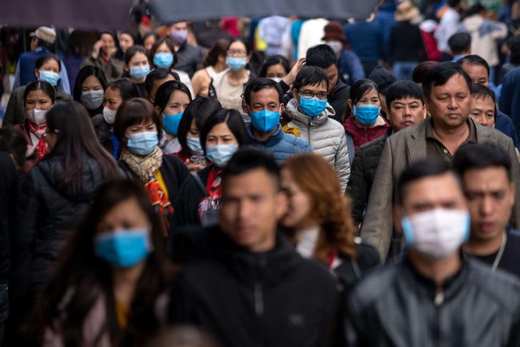 Эксперты озвучили, когда эпидемия коронавируса пойдет на спад