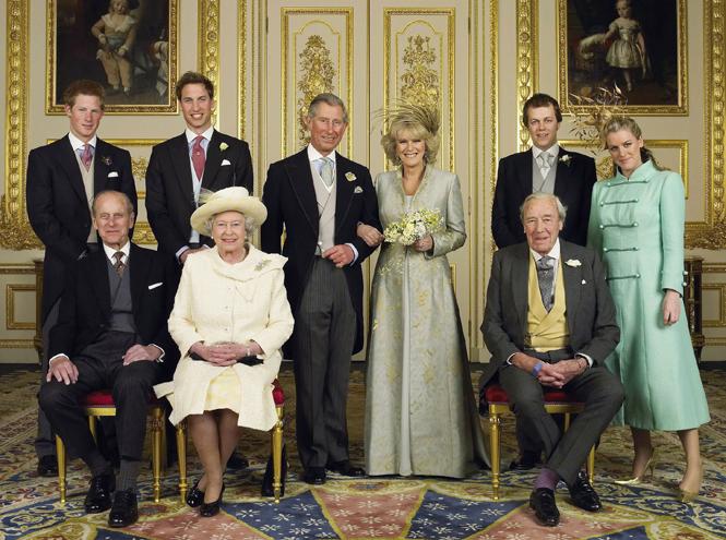 Фото №31 - Королева Елизавета II: история в фотографиях