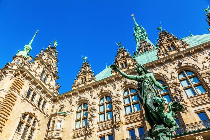 Фото №8 - 10 вещей, которые стоит сделать в Гамбурге