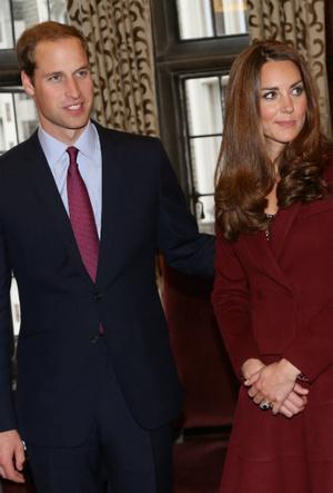 Фото №2 - Удивительная девушка: черта характера Кейт, в которую влюбился принц Уильям