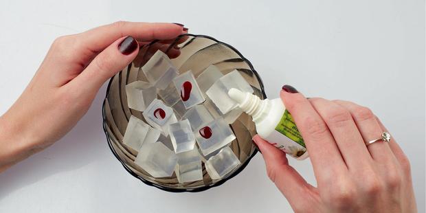 Фото №1 - Подарок своими руками: мыло и бомбочки для ванны