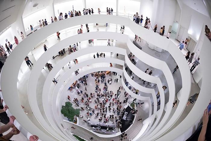 Фото №1 - 12 музеев, по которым можно погулять виртуально