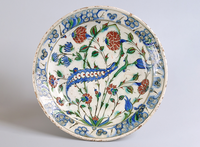 Фото №2 - Онлайн-проект «Восточный адвент-календарь» в Музее Востока