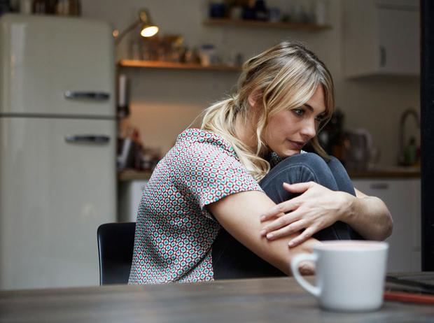 Фото №1 - Совет психолога: как не бояться одиночества?
