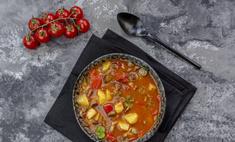 Мясо по-азиатски: простой видеорецепт от кулинарного блогера