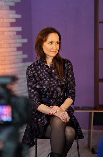 Фото №5 - Лилия Любимова: «Хороший астролог, как психолог, помогает человеку найти себя»