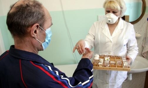 Фото №1 - Туберкулез в Европе перестает поддаваться лечению