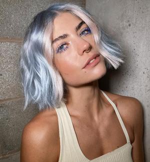 Фото №17 - Какой цвет волос подходит тебе по знаку зодиака