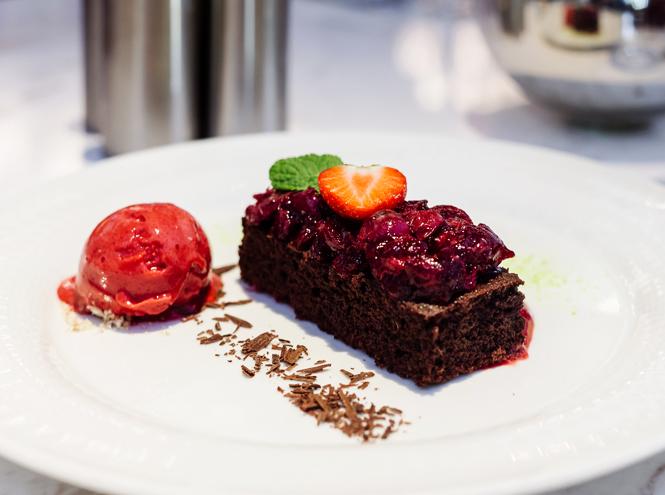 Фото №3 - Сладкие десерты для тех, кому надоели пасхальные куличи