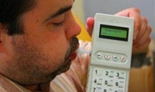 Фото №1 - Сотрудники «Электросилы» бросают пить и «дышат в трубочку»