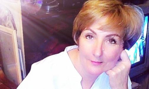 Фото №1 - «Летела на работу, как на крыльях». В Петербурге умерла санитарка НИИ им. Вредена