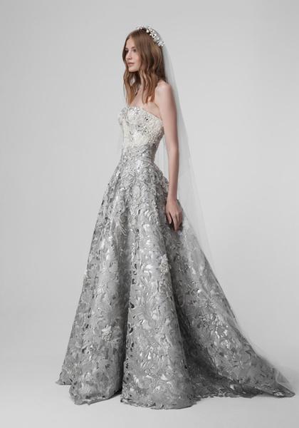 Фото №3 - Новая свадебная коллекция Valentin Yudashkin haute couture