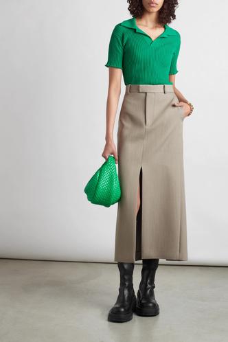 Фото №9 - И зимой и летом: какие юбки можно носить круглый год (и где их искать)