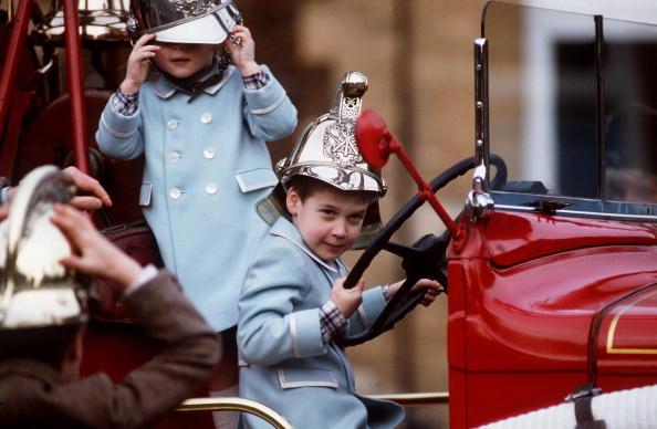 Фото №8 - Перепачканный и счастливый: принцу Луи исполнился годик