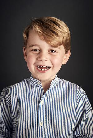 Фото №21 - Надежда Короны: дети, которые станут королями и королевами в будущем