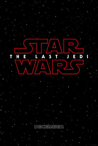 Фото №1 - Мы знаем название восьмого эпизода «Звёздных войн»!