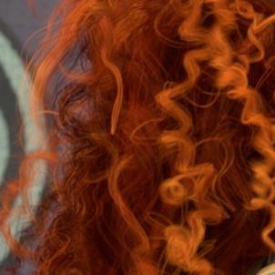 Фото №1 - Quiz: Угадай диснеевского персонажа по волосам