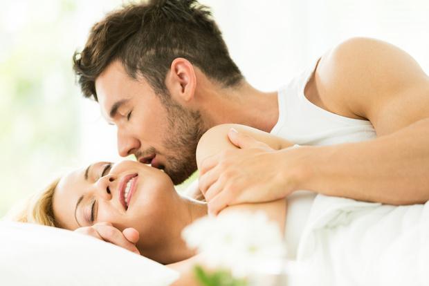 Фото №2 - Интимная жизнь после родов: что чувствуют мужчины?