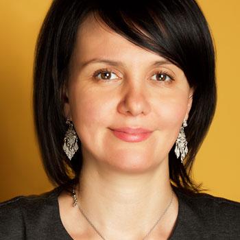Кристина Белавич