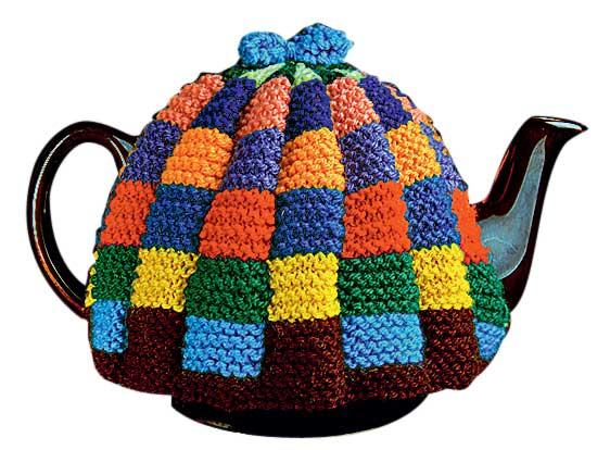 Фото №8 - Чайная шкатулка